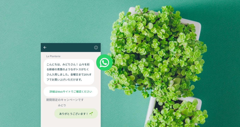 WhatsApp Businessとは? WhatsAppとWhatsApp Businessの違いを解説