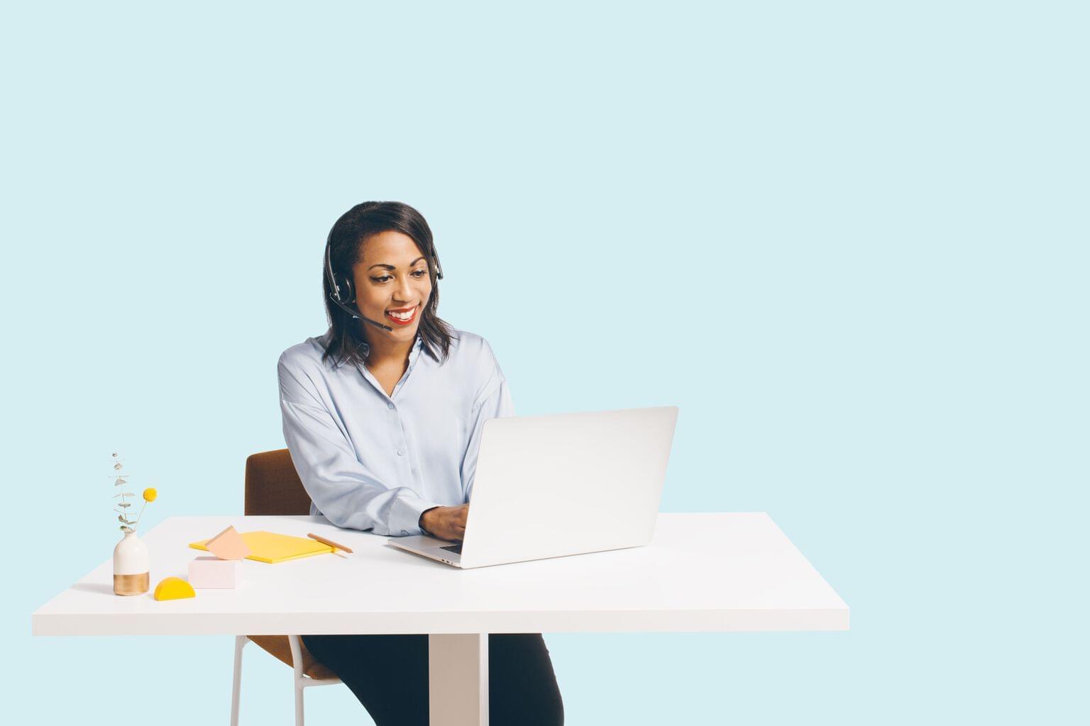 HR help desk agent