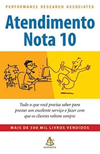 Atendimento nota 10
