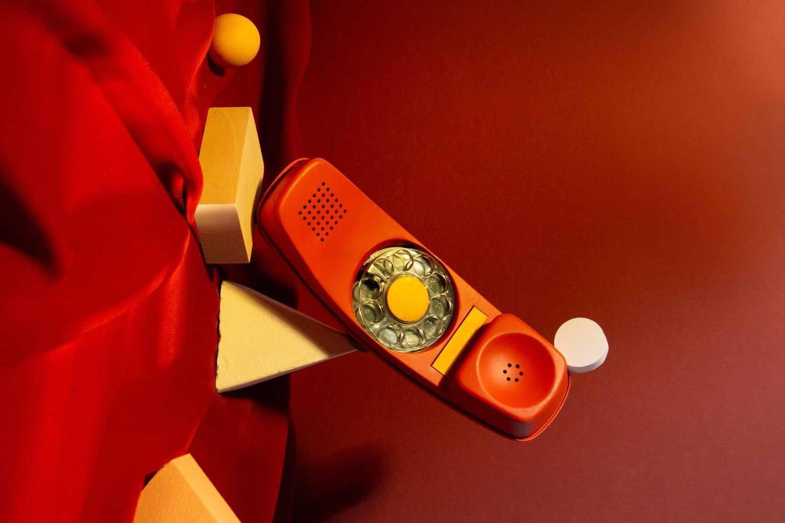 Como falar bem ao telefone com cliente