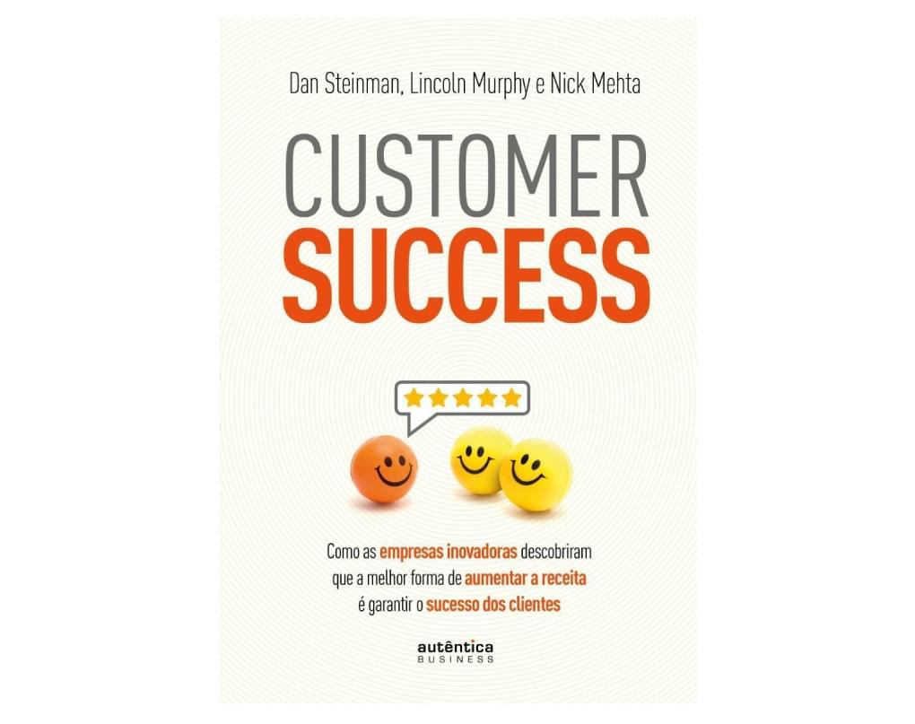Livro: Customer Success