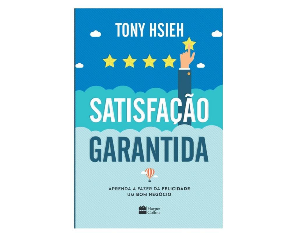 Livro: Satisfação garantida