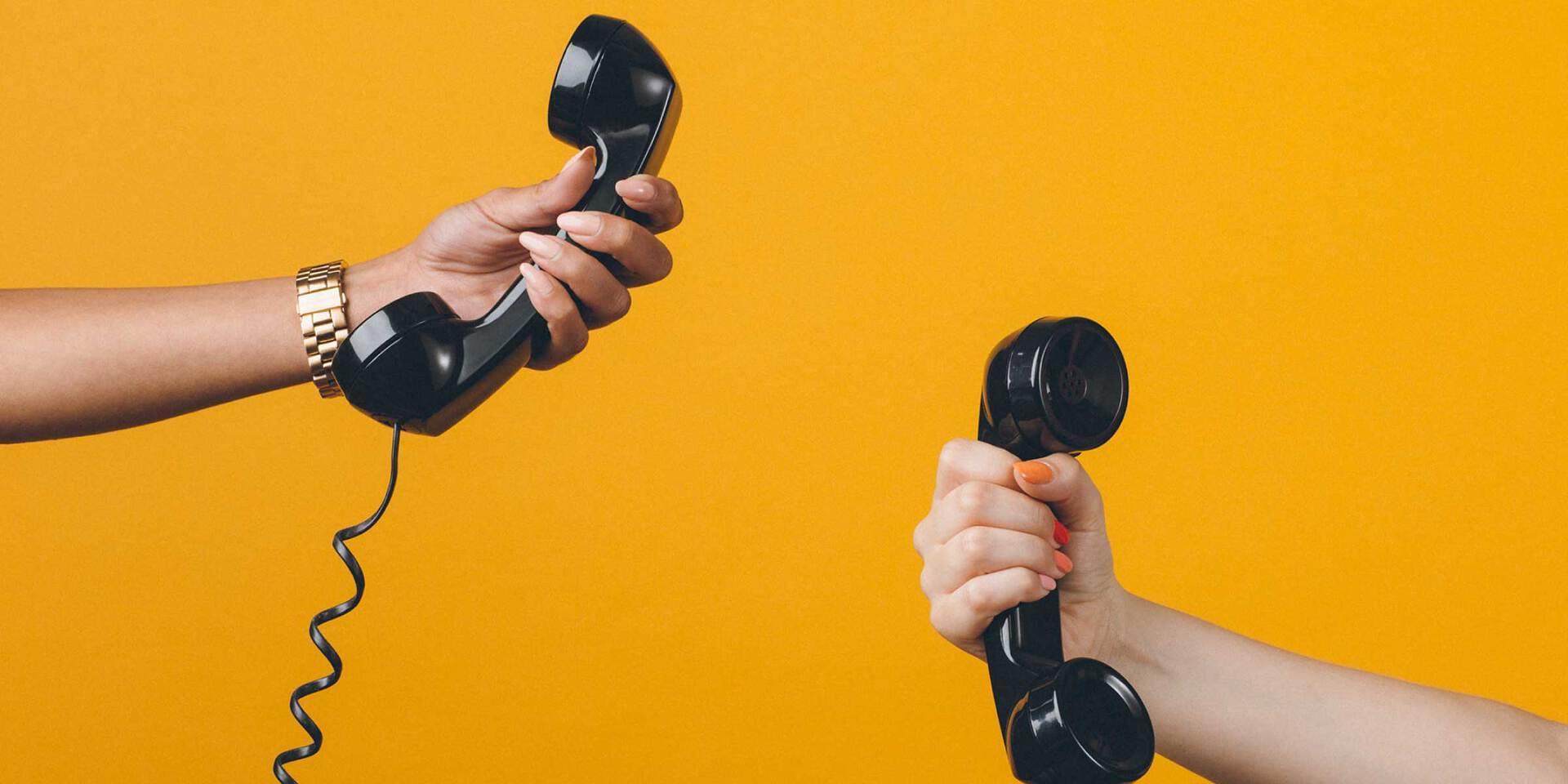 Principais indicadores de call center