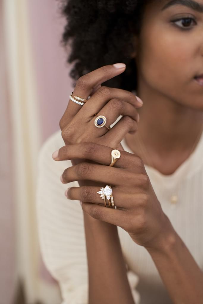 Chupi Jewelry