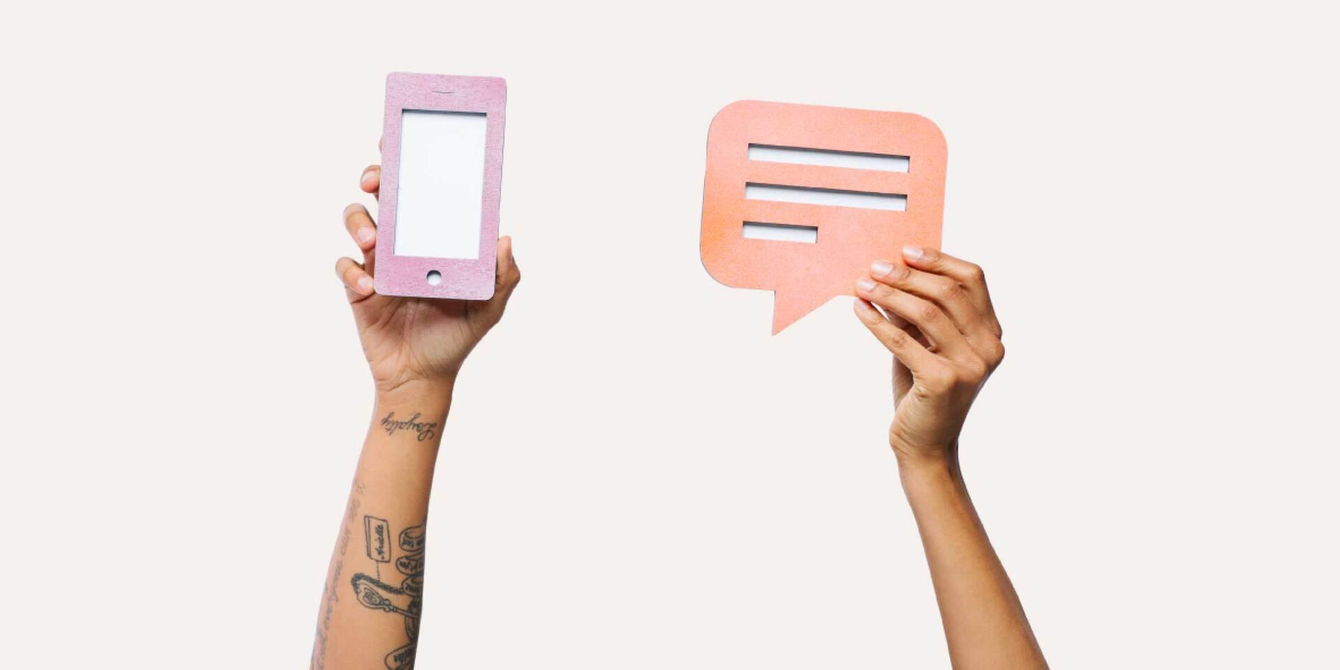 Atención a clientes vía chat: 3 motivos para implementarla