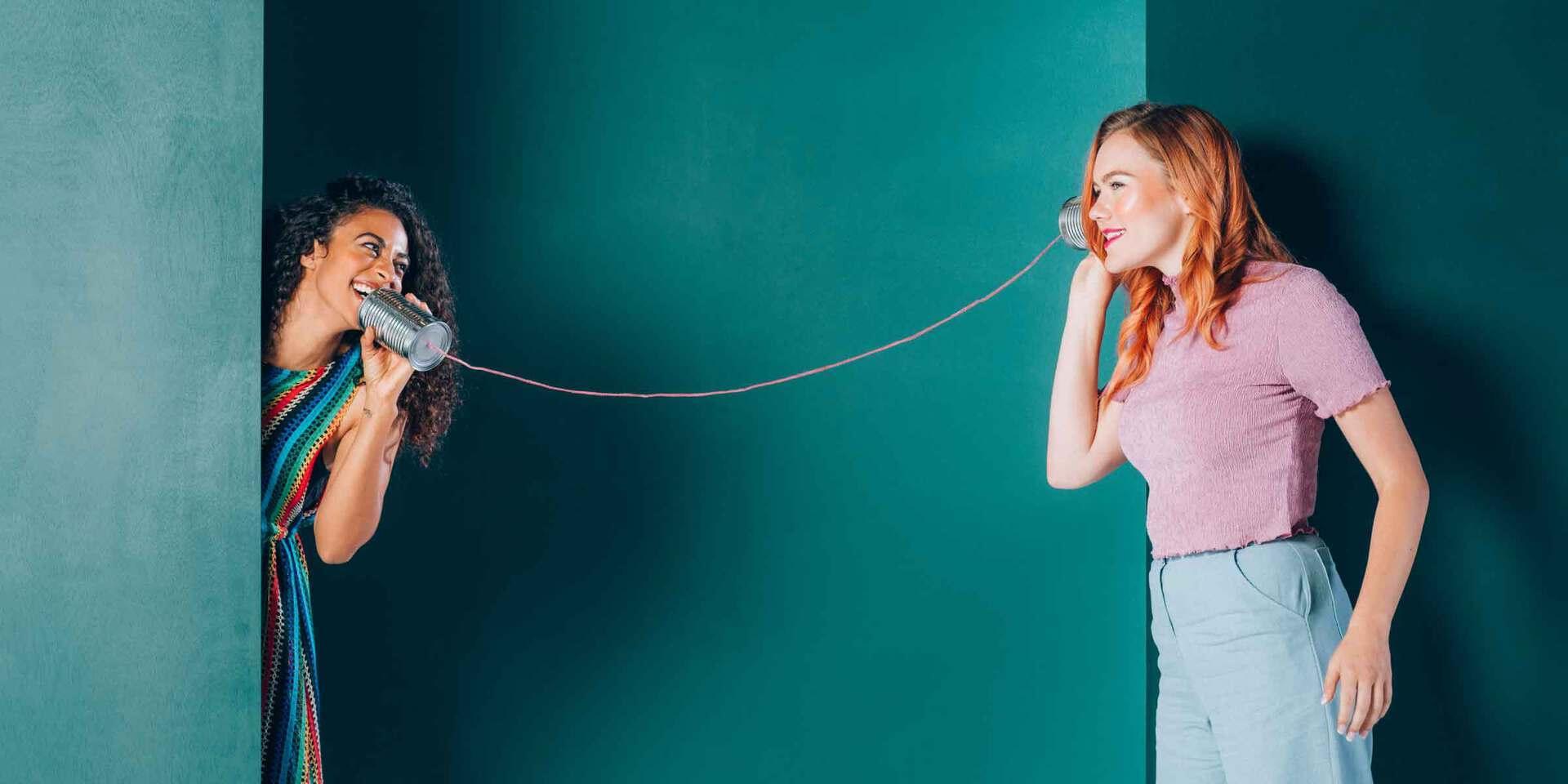 Canales de comunicación con el cliente