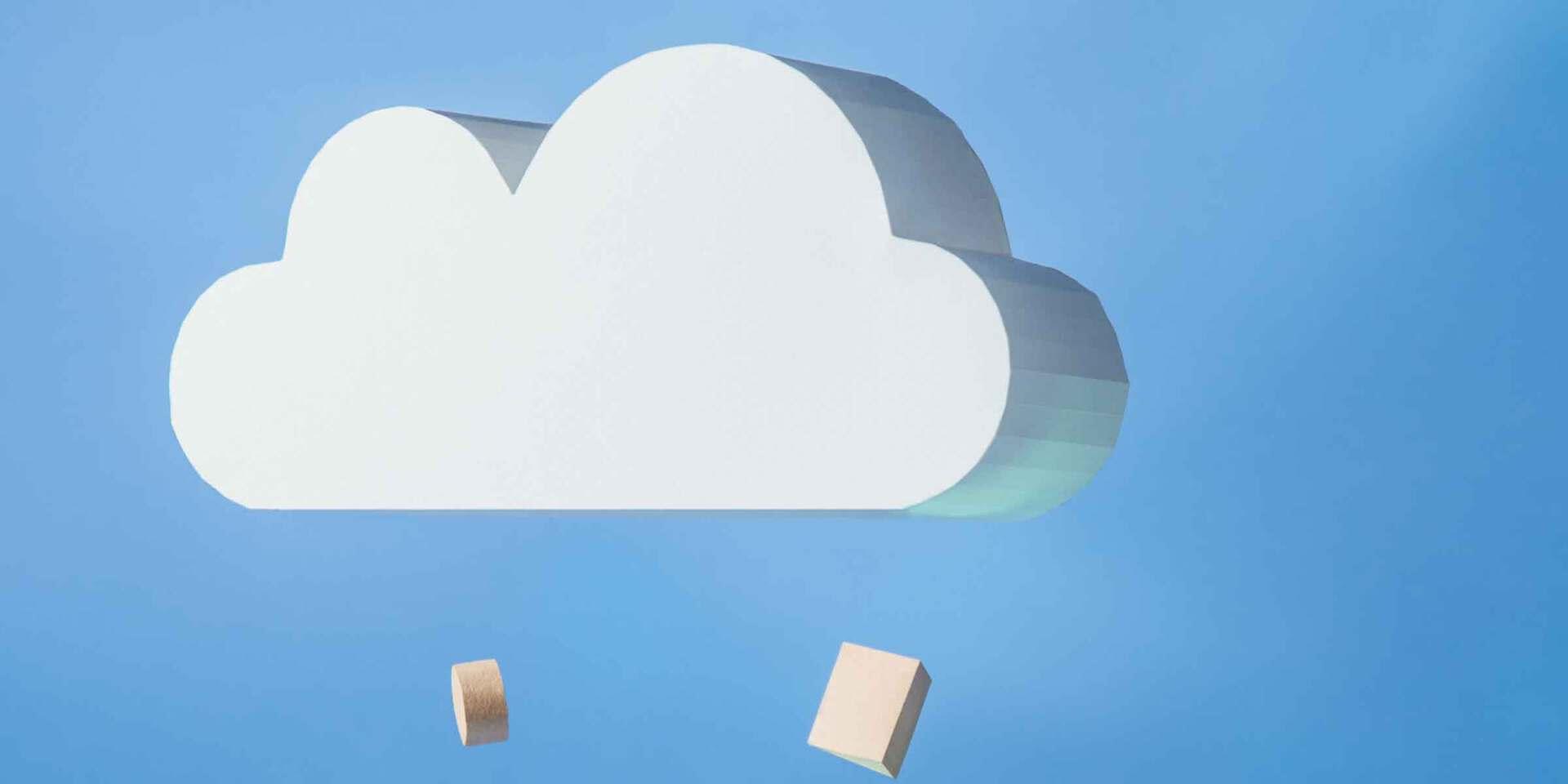 Cloud computing definición