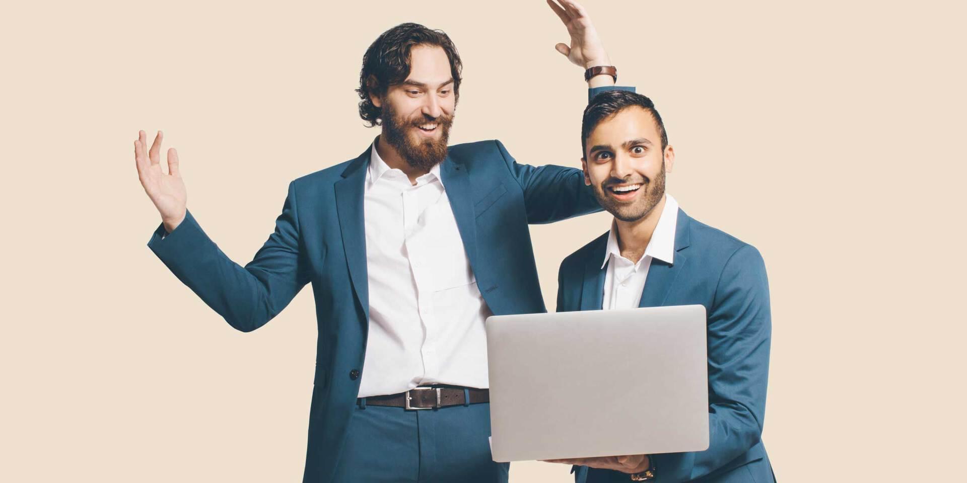 ¿Cómo crear un departamento de ventas en 4 pasos?