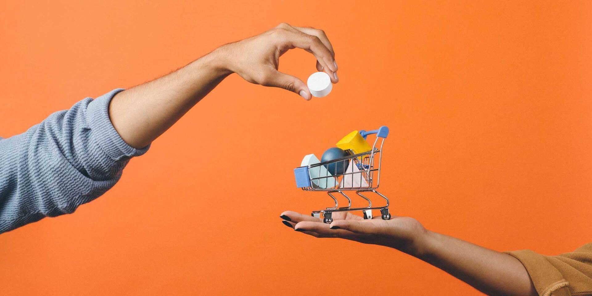 estrategias de gestión de ventas