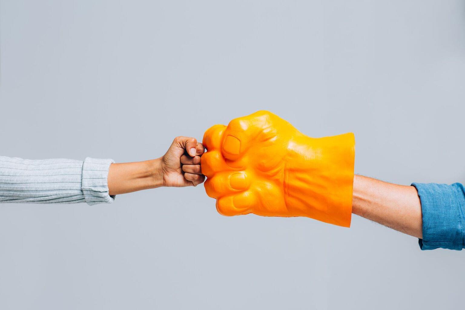 Manejo de conflictos laborales