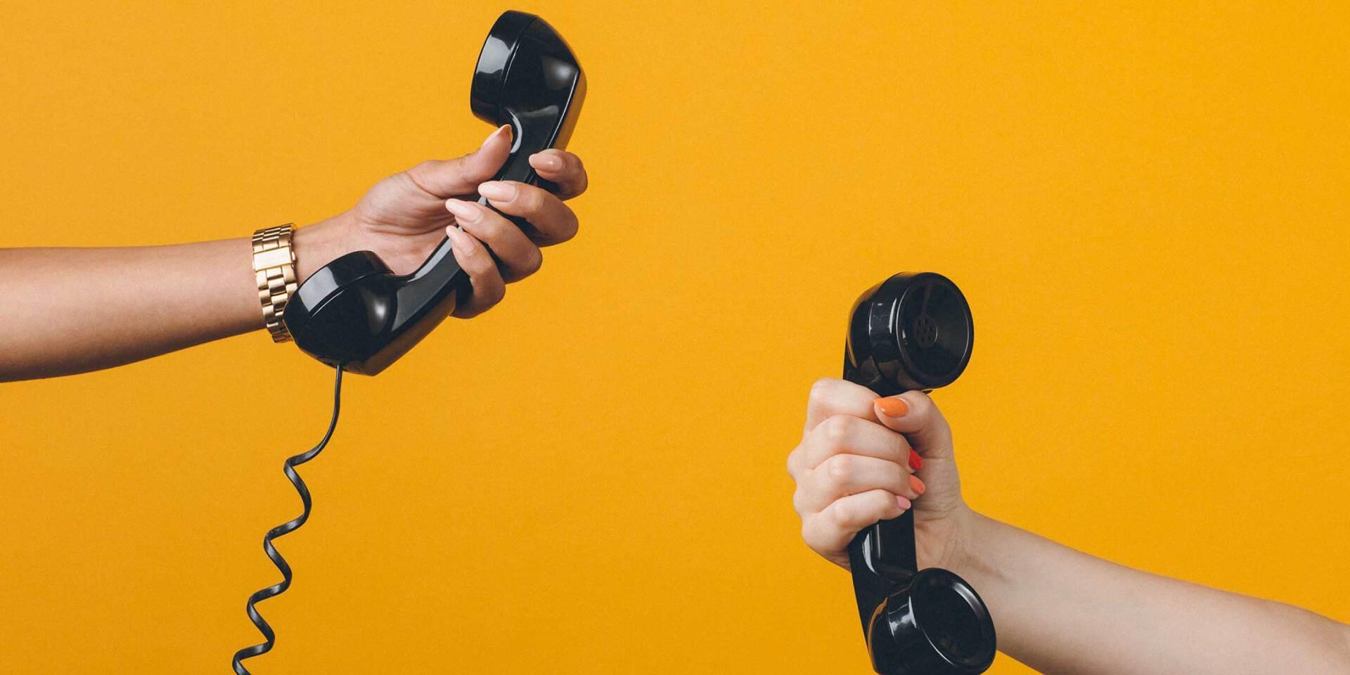 Métricas de call center ventas