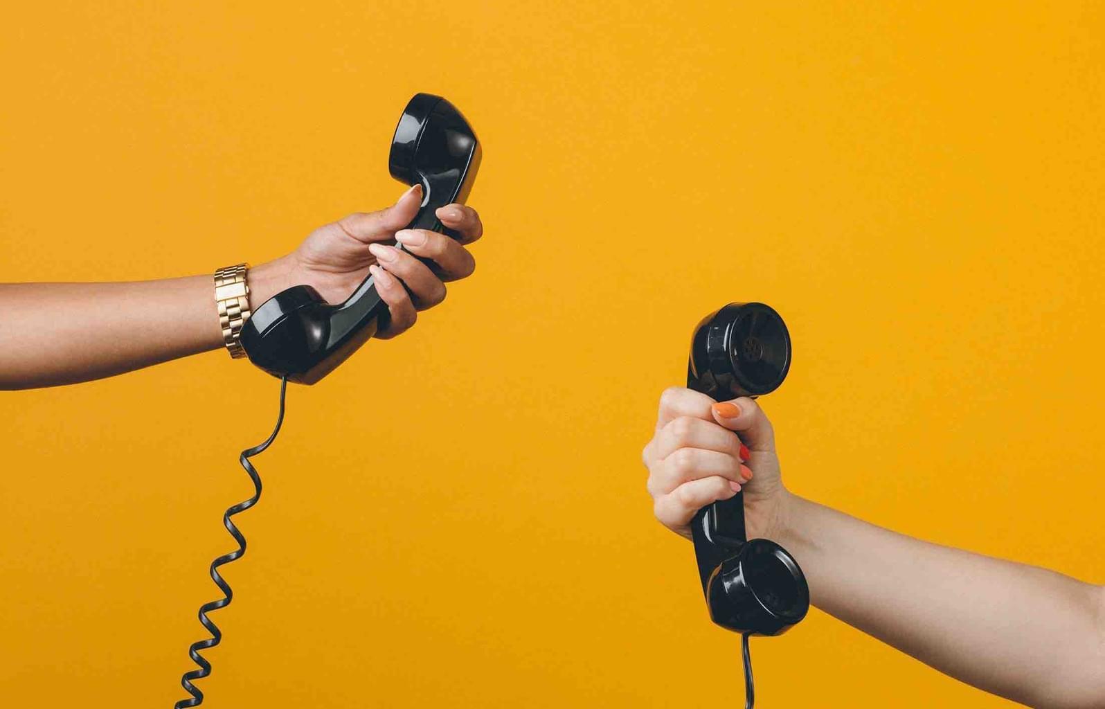 Técnicas de ventas por teléfono