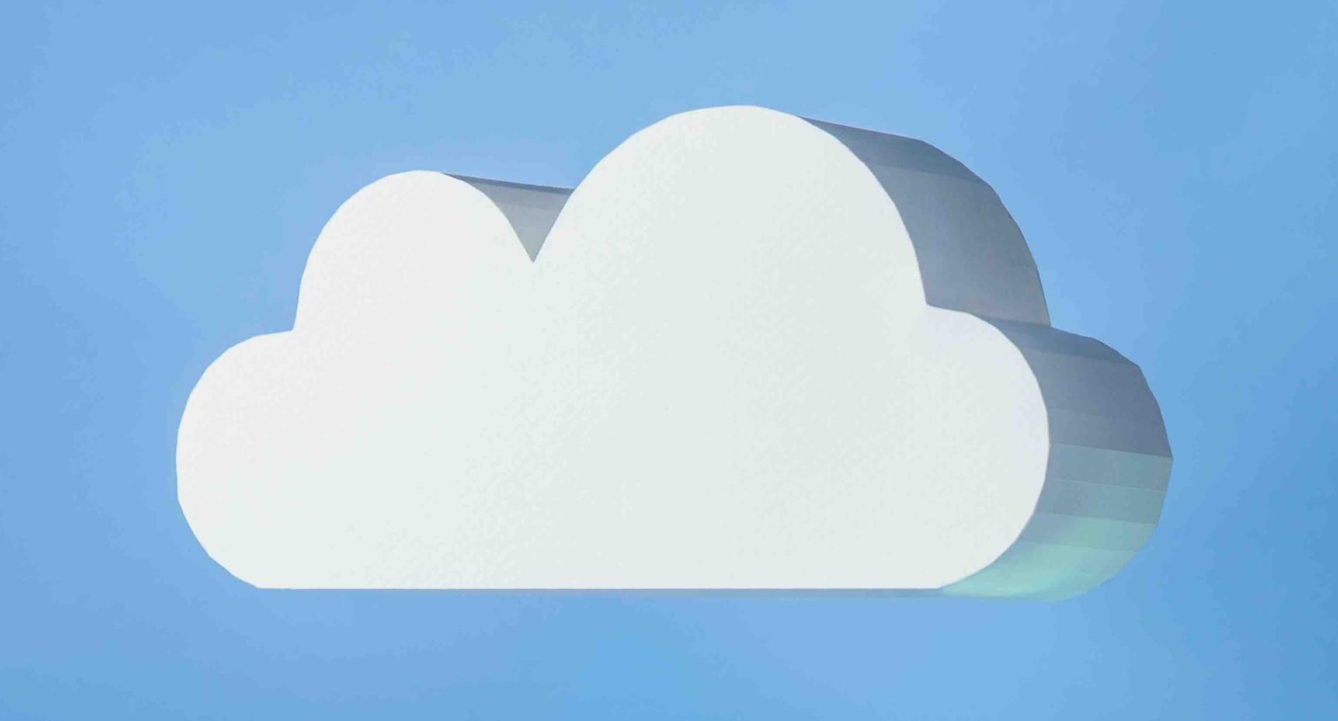 Tecnologia de nube