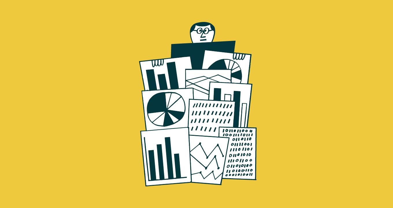 Good sales data