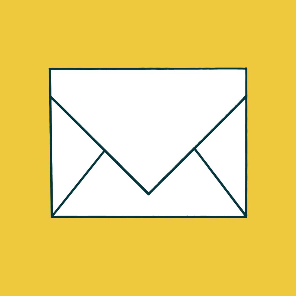 Sales emails