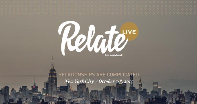 Relate NY