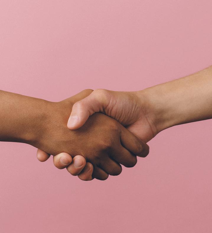 Zendesk handshake