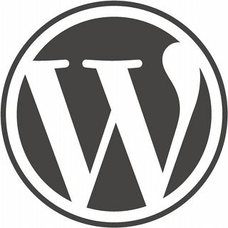 Icon: WordPress