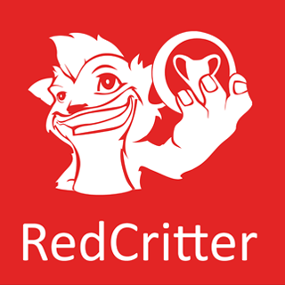 RedCritter Feed