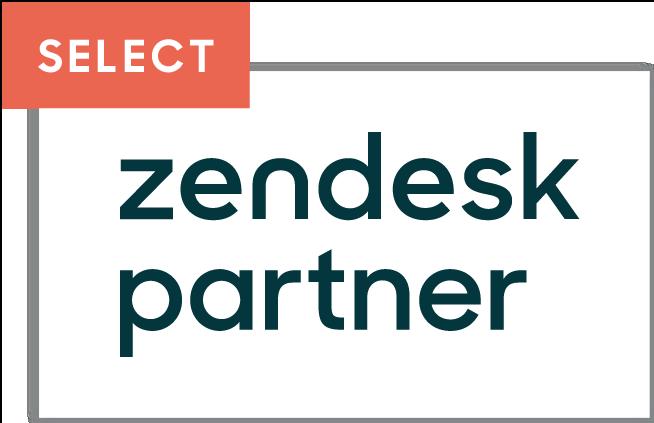 Badge: Select Partner