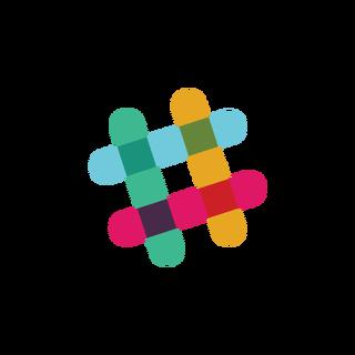 ロゴ:Slack