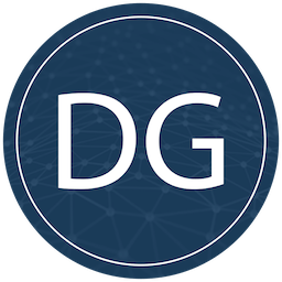 Logo: DigitalGenius