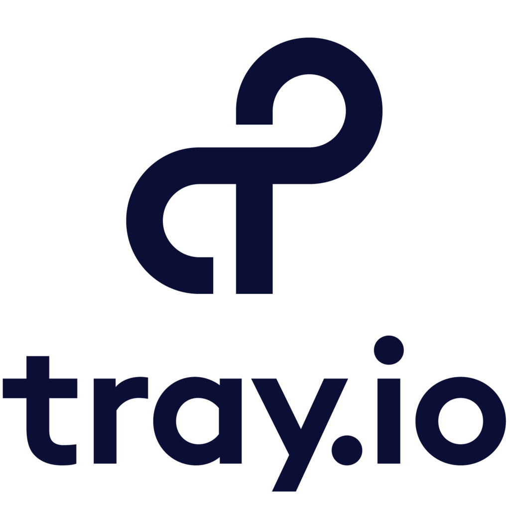 Logo: Tray.io