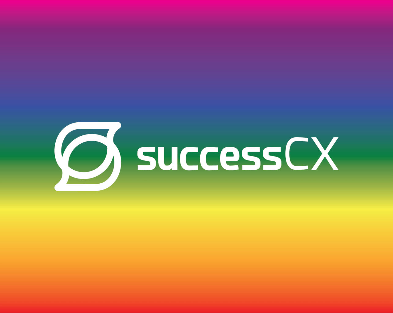 Logo: successCX