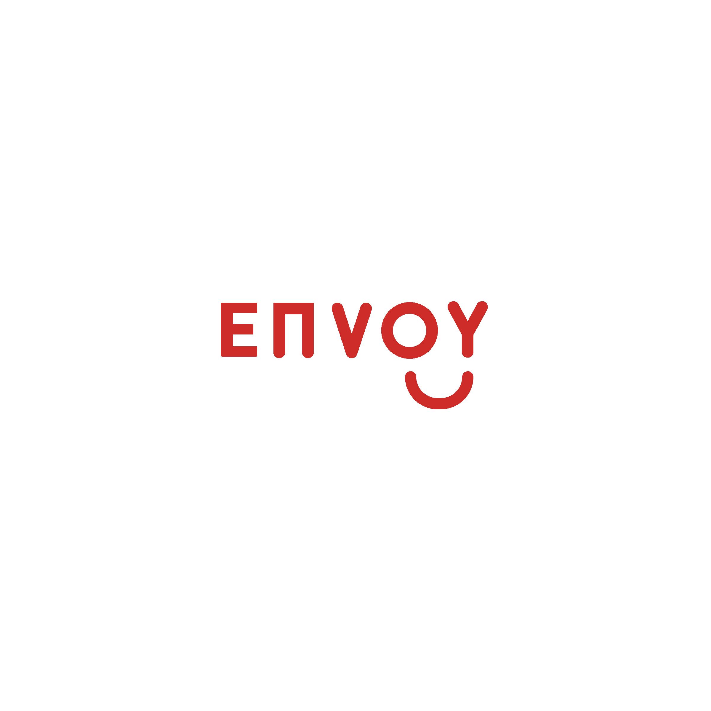 Logotipo: Envoy