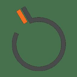 Logo: BombBomb