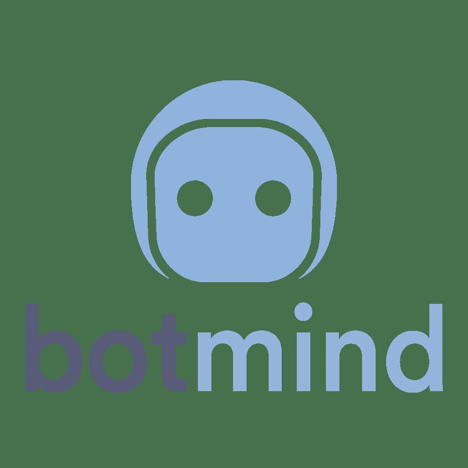 Logo: Botmind