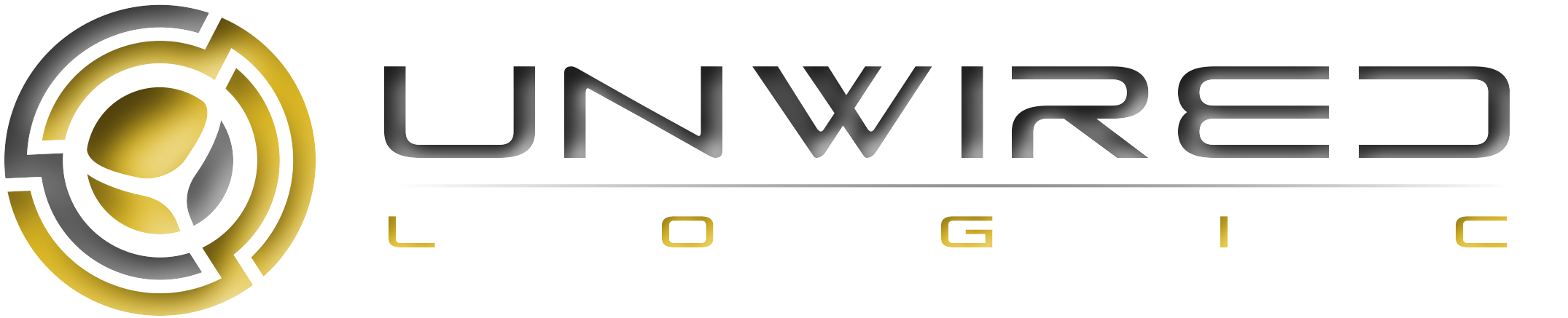 Logo: Unwired Logic