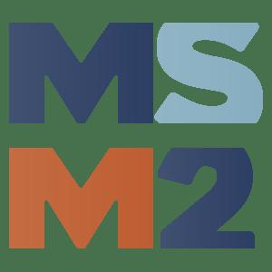 Logo: MSM2