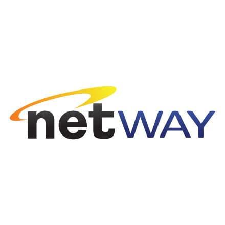 Logo: Netway Communication
