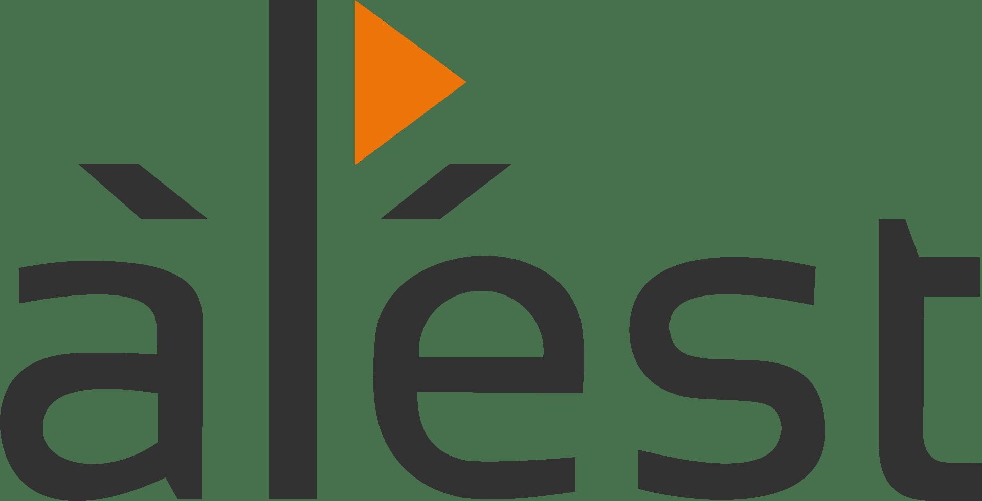 Logo: Alest Consultoria