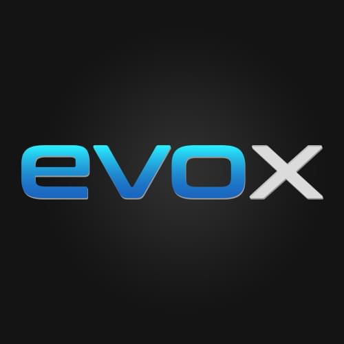 Logo: EVOX SOLUTION