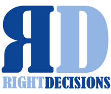 Logo: Right Decisions