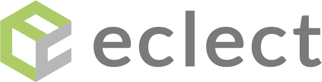 Logo: Eclect inc.