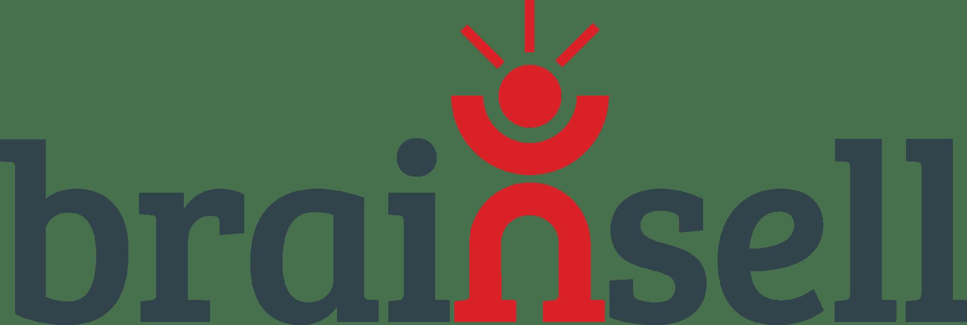 Logo: BrainSell