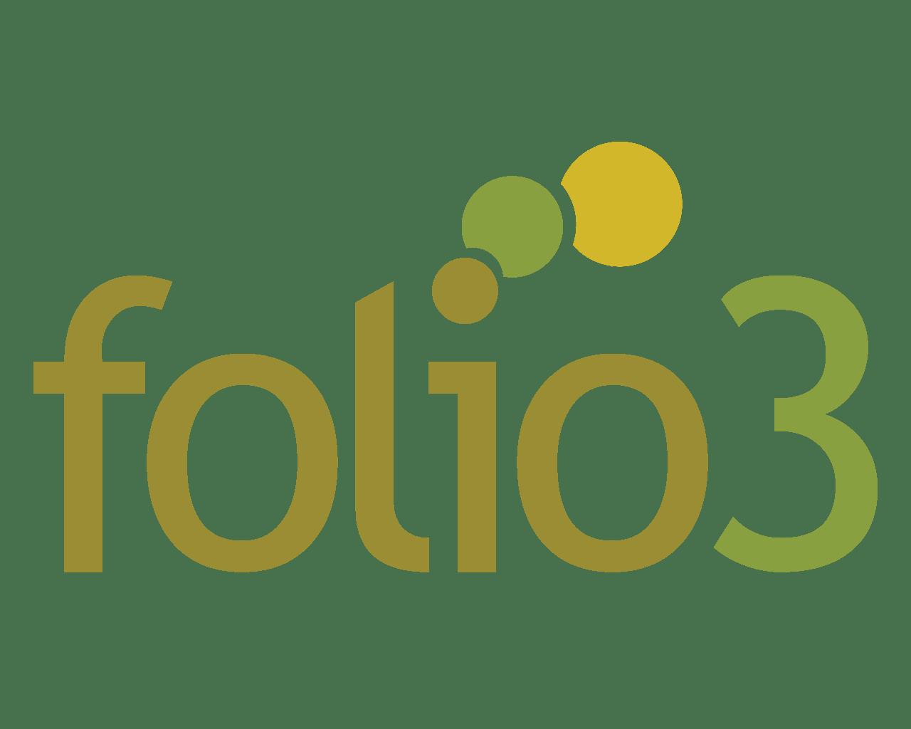 Logo: Folio3