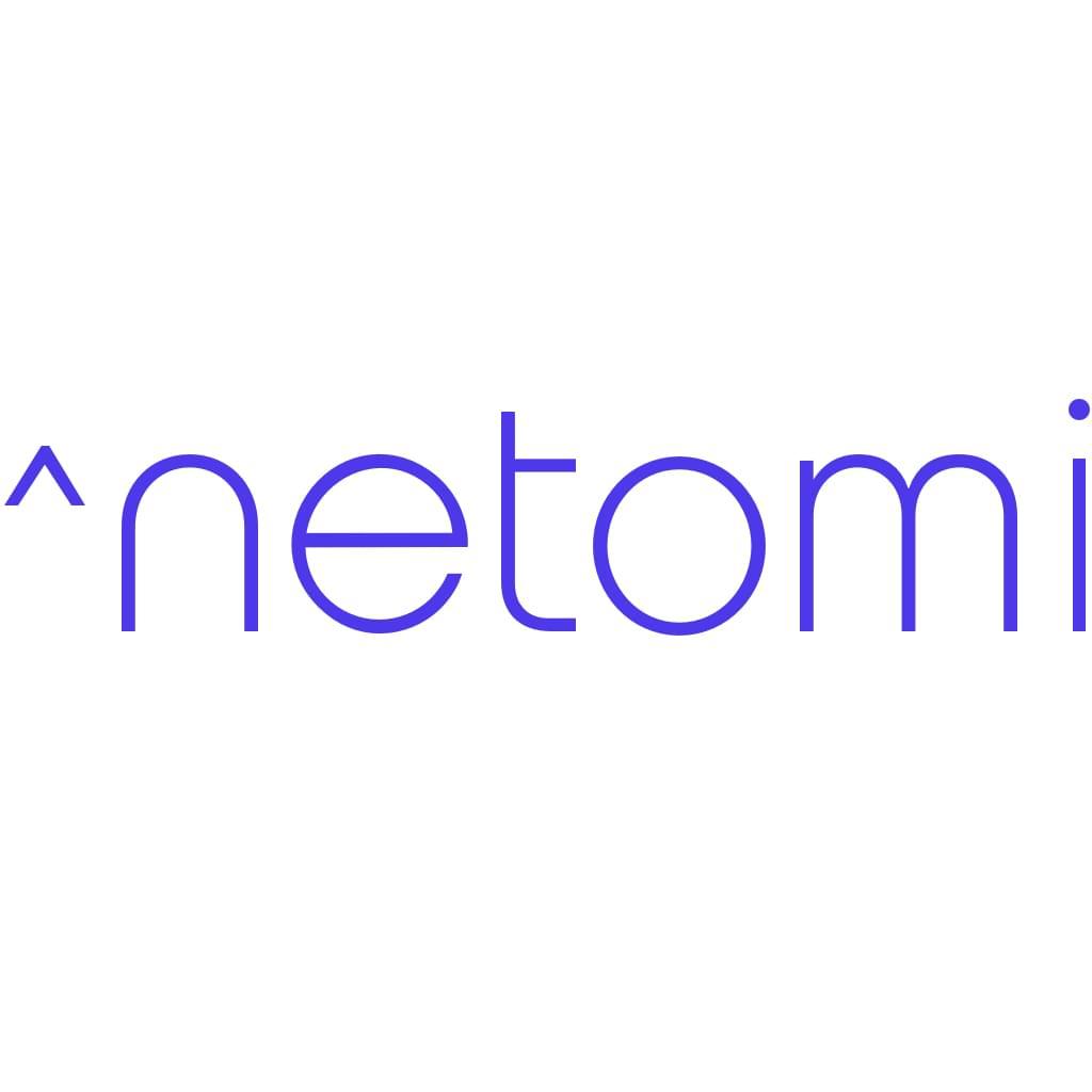 Logo: Netomi
