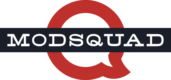 Logo: ModSquad, Inc.