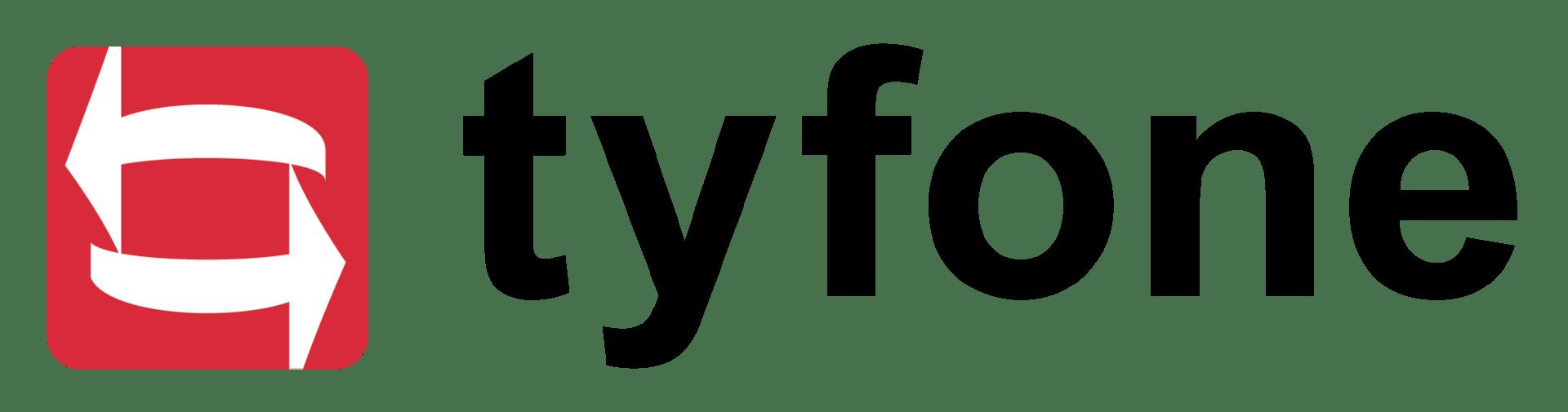 Logo: Tyfone Inc.