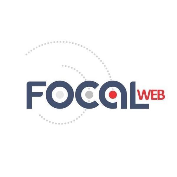 Logo: Focalweb