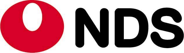 Logo: NDS