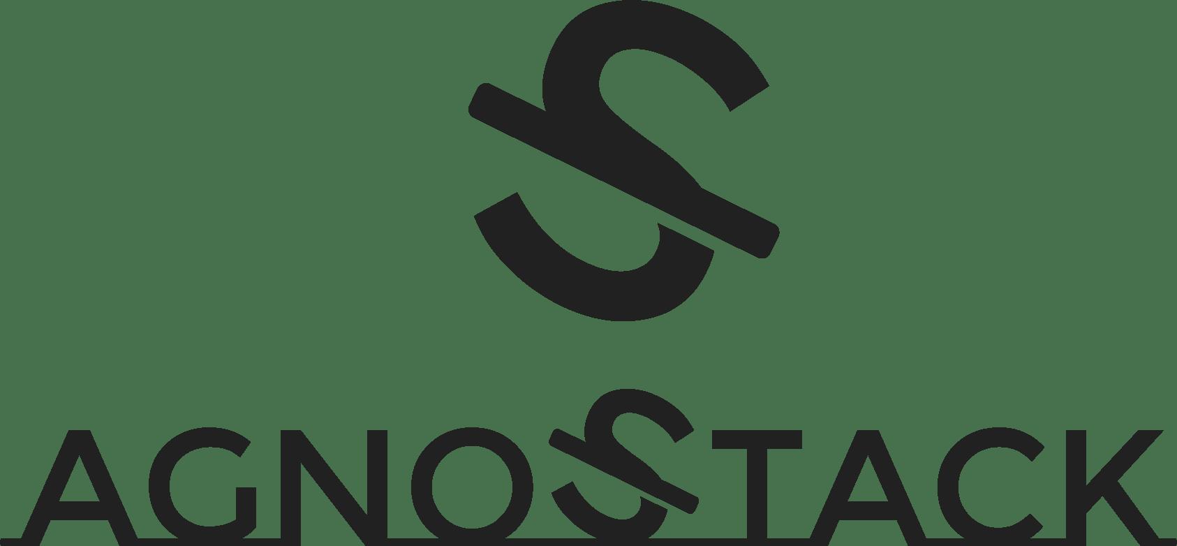 Logo: agnoStack