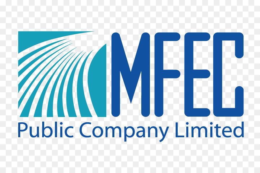 Logo: MFEC Public Company Limited
