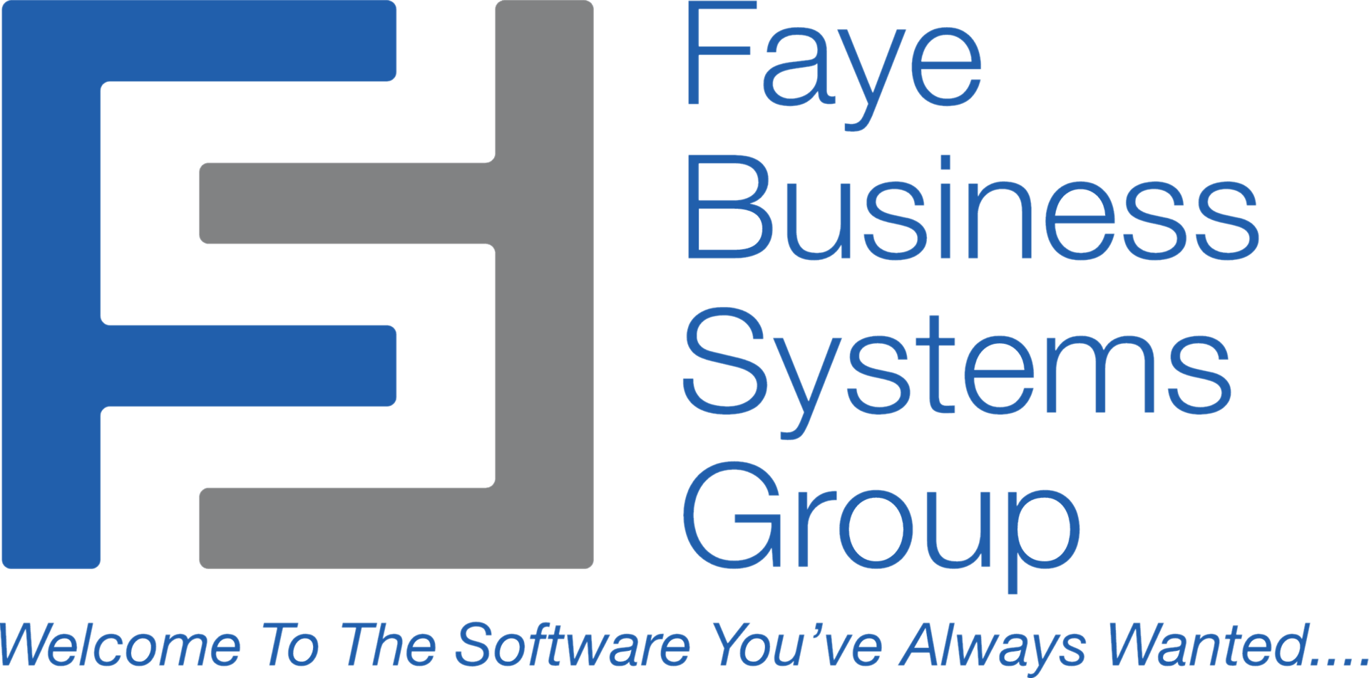Logo: Faye Business Systems Group