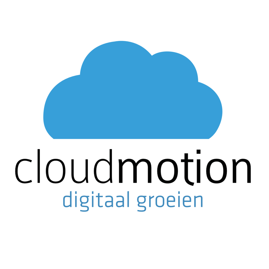 Logo: Cloudmotion BV