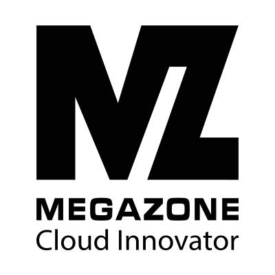 Logo: MEGAZONE